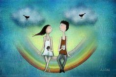 L'amour, c'est la magie d'être accepté inconditionnellement. Dans cet article, nous allons tout vous expliquer sur l'amour dans sa totalité.