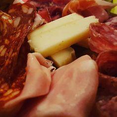 #Antipasti #Misto van #Casa #Di #Bella. #italian #food #delight #cibo #diner #abeelplein #fahrenheitstraat  #denhaag #rocco #romano