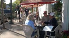 Placemaking in Northern Michigan