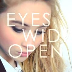 "Video: Sabrina Carpenter's New Album ""Eyes Wide Open"" Arrives April 14, 2015 - Dis411"