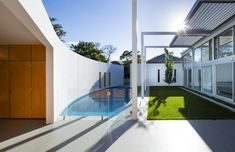 Prestipino House by Max Pritchard Architects