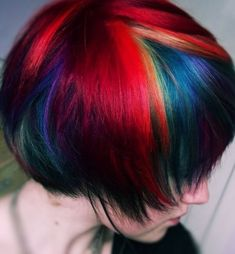 2014 Scene Haircut for Girls
