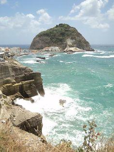 Buongiorno da Sant'Angelo foto Jari Havelková  #ischia #ischiaisolaverde