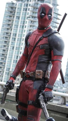 Marvel Deadpool Movie, Marvel Dc, Deadpool Y Spiderman, Deadpool Funny, Marvel Heroes, Marvel Characters, Deadpool Quotes, Deadpool Tattoo, Deadpool Costume