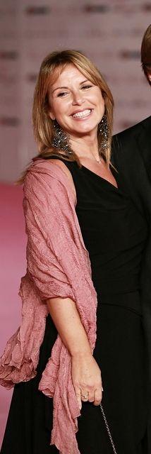 Monica Leofreddi - 48 - giornalista