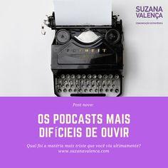 Os podcasts mais tristes do mundo