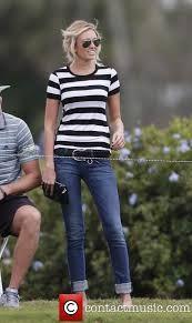 Image result for paulina gretzky golf tournament