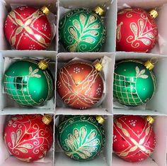 Vianočné ozdoby 1354 – Mydielkáreň a všeličo iné