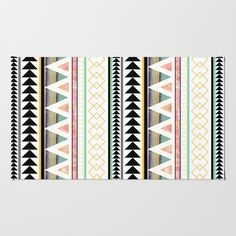 Aztec+3+Rug+by+ALT+++CO+-+$28.00