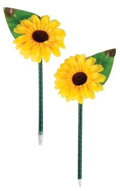 Picture of Sunflower Pen