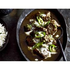 Coriander beef curry recipe - By Australian Women's Weekly, A slowcooked beef…