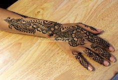 NJ's henna art Mehndi Simple, Simple Mehndi Designs, Henna Designs, Henna Art, Hand Henna, Mehndi Designs For Beginners, Hand Tattoos, Henna Art Designs
