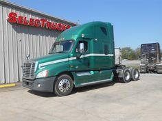 Tractor Trucks, heavy trucks, trailers, parts for trucks & trailers and heavy equipment for sale from truckers and dealers. Heavy Equipment For Sale, Used Trucks, Heavy Truck, Trucks For Sale, New Pictures, Tractors, Create