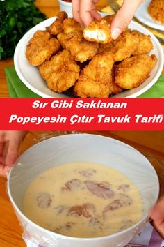 Crispy Chicken Recipes, Pasta, Meat Lovers, Food Preparation, Food And Drink, Appetizers, Cooking Recipes, Yummy Food, Snacks
