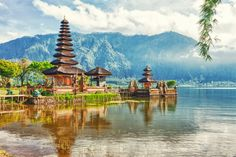 A list of bali experiences. Things to do on the little island of paradise!