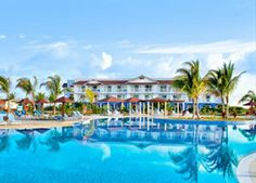Cuba Hotel Reservations - Havanatur - hotel premises nationwide at online rates 5 Star Resorts, All Inclusive Resorts, Beach Resorts, Cuba Hotels, Cayo Coco, Luxury Escapes, Fun Places To Go, Cuba Travel, Family Trips