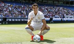 Alvaro Morata (ESP) - From Juventus (ITA) to Real Madrid (ESP) - £23million - 2016