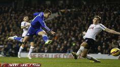Eden Hazard Menilai Leicester Layak Juara
