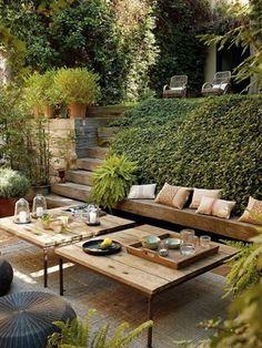 Get Inspired By These Breathtaking Backyard Design Looks | www.npdodge.com