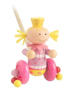 brand new to the market fairy push along age 12 months plus