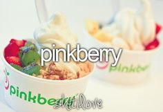 PinkBerry(: