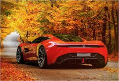 Aston Martin Are on of the coolest cars in the world.who ever made the Aston Martin is cool.