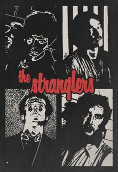 Everybody Loves You When You're Dead - The Stranglers, 1981