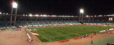 @Almeria Estadio de los Juegos Mediterráneos #9ine
