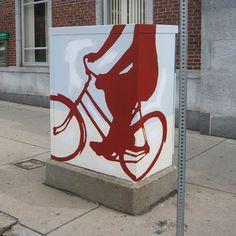Public Art Somerville by Weinberg Design