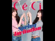 [Official CeCi TV] Soo Young & Seo Hyun_Moving Cover  なんだこの可愛らしさは((((;゚Д゚))))ガクガクブルブル
