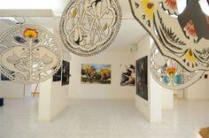 Museo d'arte moderna e contemporanea
