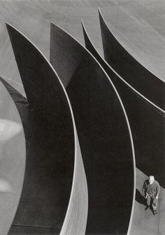 Richard Serra. My eternal love.