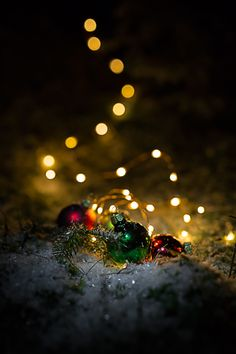 Christmas-Lights by Fabian-Photography / Christmas Scenes, Christmas Mood, Noel Christmas, Christmas Pictures, Christmas Lights Wallpaper, Christmas Phone Wallpaper, Christmas Wallpaper, Christmas Tumblr, Christmas Markets Europe