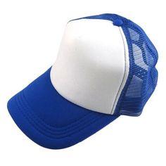 428d55397c4 Men Women Plain Baseball Cap Unisex Curved Visor Hat Hip-Hop Adjustable  Peaked Hat Visor Caps Solid Color
