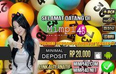 MIMPI4D.COM || Situs Judi Online Yang Menyediakan Banyak Bonus - Bonus Besar, Dengan Minimal Deposit yang Sangat Murah.