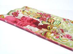Natural Herbal Heating Pad microwave heat pads by CrampCakes, $19.50