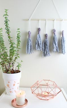 20 Simple Crafts To Pass The Time With While You're Stuck At Home