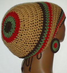 sale best price sneakers 24 Best Rasta images | Crochet hats, Crochet beret, Rasta wedding