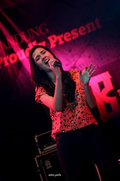 Raisa Andriana | Flickr - Photo Sharing!