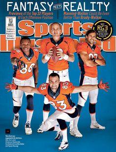 Denver Broncos   #ProFootballDenverBroncos
