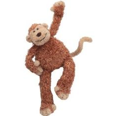 Junglie Monkey 15""