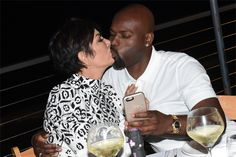 WATCH: Corey Gamble Talks Kris Jenner Marriage Plans, How They Actually Met