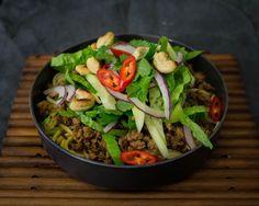 Mama Gastro: salaatti