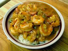 Shrimp Fricassee Recipe by Hanah   iFood.tv