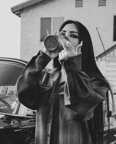mr_lotso — #chola #cholastyle #chicana #gangstergirl Badass Aesthetic, Bad Girl Aesthetic, Aesthetic Photo, Aesthetic Pictures, Aesthetic Outfit, Aesthetic Grunge, Boujee Aesthetic, Gangsta Girl, Black And White Picture Wall