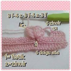 Beauty & The Beach 'Sophia' Flutter Sleeve Crochet Cover-Up Crotchet Stitches, Crochet Needles, Crochet Stitches Patterns, Crochet Designs, Stitch Patterns, Knitting Patterns, Filet Crochet, Crochet Motif, Crochet Yarn