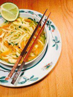 Caldo de legumes e frango – Tachos e Porcelanas