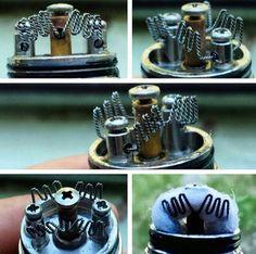 #whichecigarette  coil253 - Coil Porn - 3bvape.com