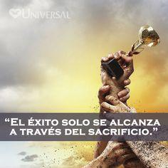 #Éxito #sacrificio #vencer #metas #victoria #conquista - Síguenos por nuestras redes sociales:   http://www.universal.org.mx  https://www.facebook.com/IglesiaUniversalMexico/ http://www.twitter.com/UnivMx http://www.instagram.com/UniversalMexico