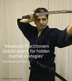 Kenjutsu & Martial Strategy